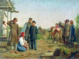 Боярские дети
