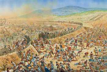 Битва при Платеи