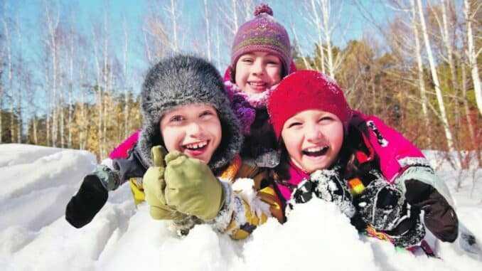 Будут ли продлевать зимние каникулы школьникам Москвы: от чего зависит решение о продлении каникул0