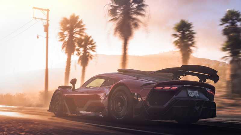 Forza Horizon 5, Breath of the Wild 2, «Стражи Галактики» — и другие лучшие игры E3 2021