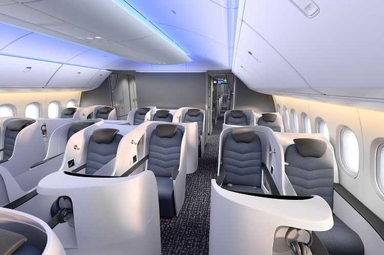 Палочка-облучалочка: Boeing будет проводить дезинфекцию авиалайнеров при помощи ультрафиолета