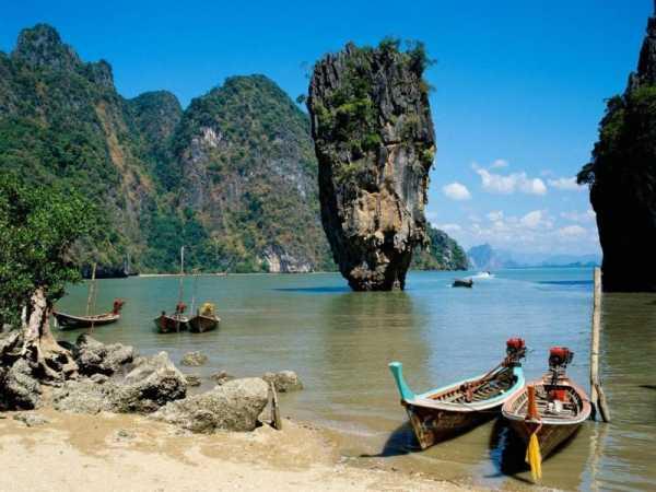 Таиланд оставляет закрытой границу с Россией для туристов в 2020 году минимум до четвертого квартала