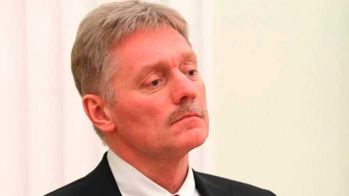 Дмитрий Песков сделал важное заявление