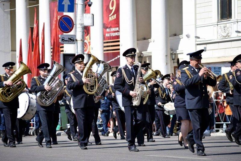 Официальные выходные в июне 2020 года будут приурочены перенесенному параду Победы
