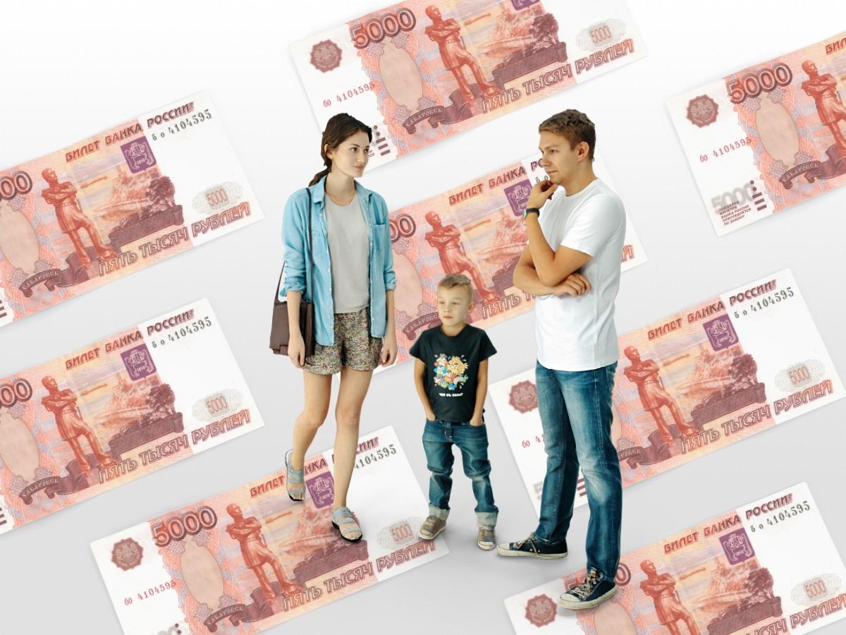 Какие выплаты семьям с детьми можно будет получить в 2021 году: будут ли «Путинские выплаты»3