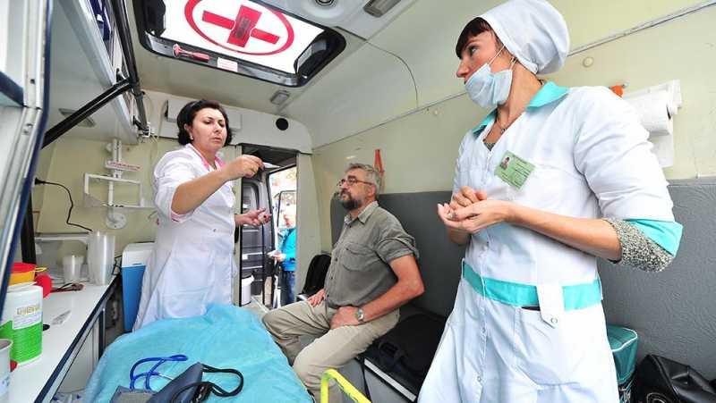Где можно сделать прививку от ГРИППА в Москве: особенности работы мобильных пунктов вакцинации у метро0