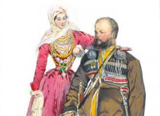 Гребенские казаки