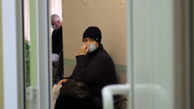 Материальную помощь россиянам перенесшим коронавирус выплачивают не некоторых регионах0
