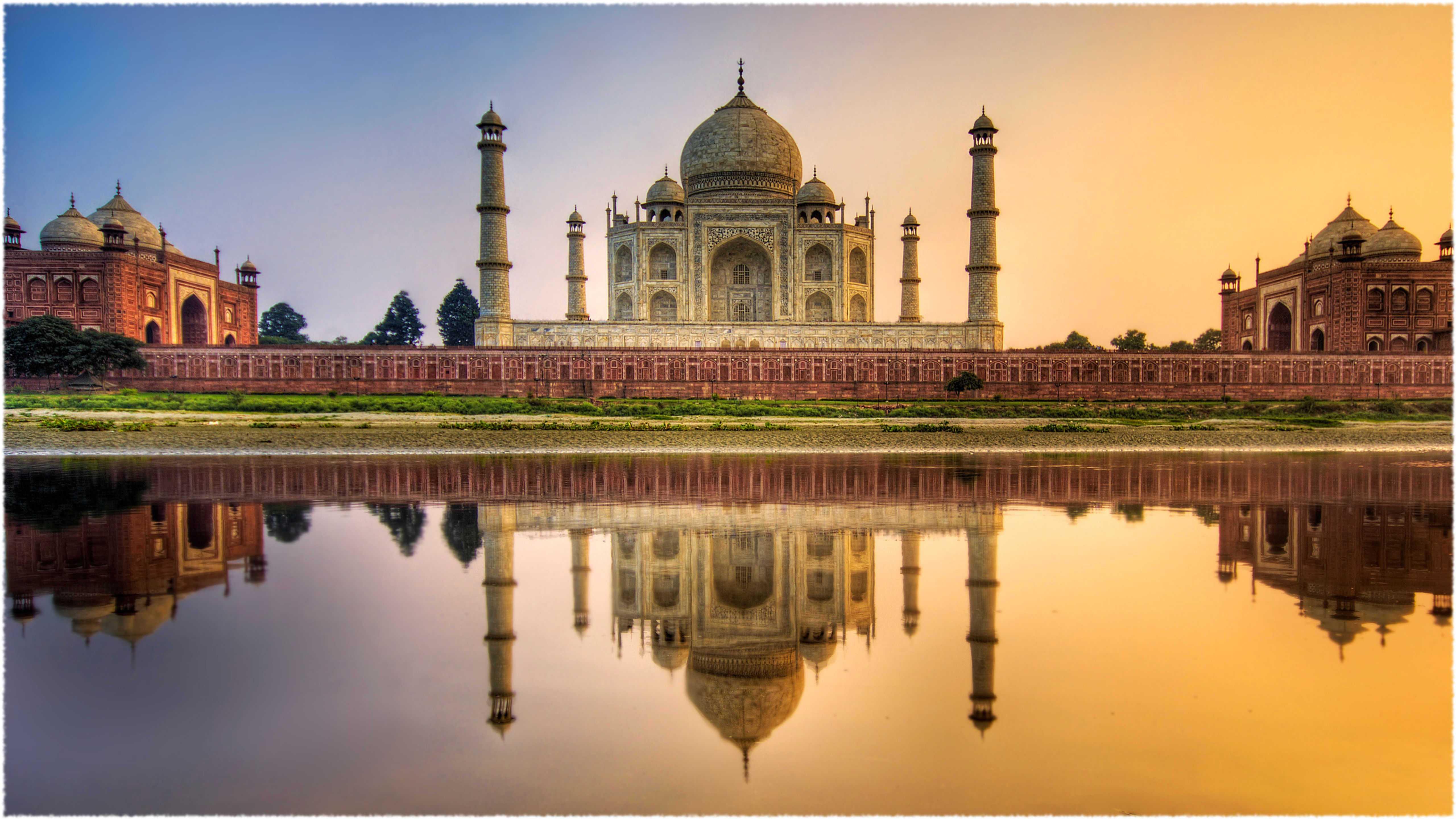 Индия в древности