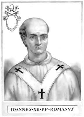 Иоанна XII