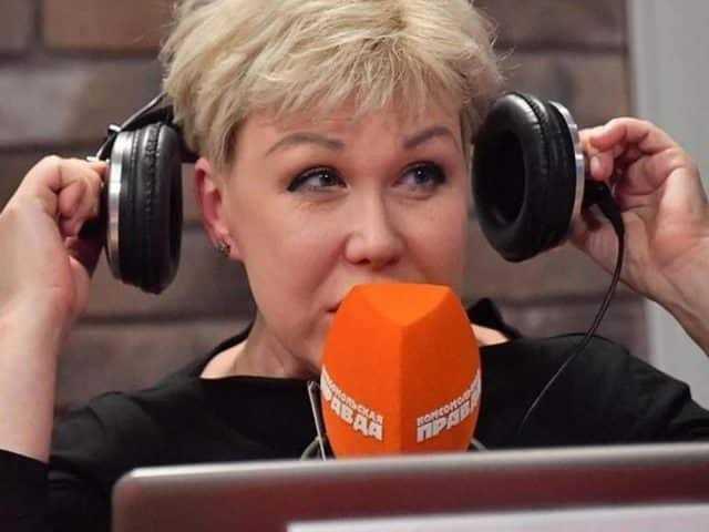Какая болезнь забрала Юлию Норкину, жену ведущего Андрея Норкина0