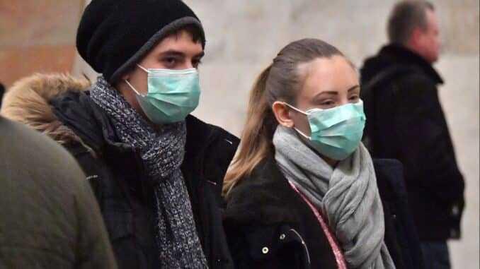 Какой самый частый симптом коронавируса по мнению доктора Комаровского0