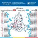 Коронавирус в Ростове-на-Дону 5 июля 2020 года: сколько заболевших на сегодня