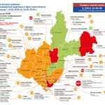 Коронавирус в Иркутске на 17 июня 2020 года: сколько заболевших на сегодня