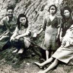 Позорные страницы японской оккупации. Кого «утешали» китаянки?