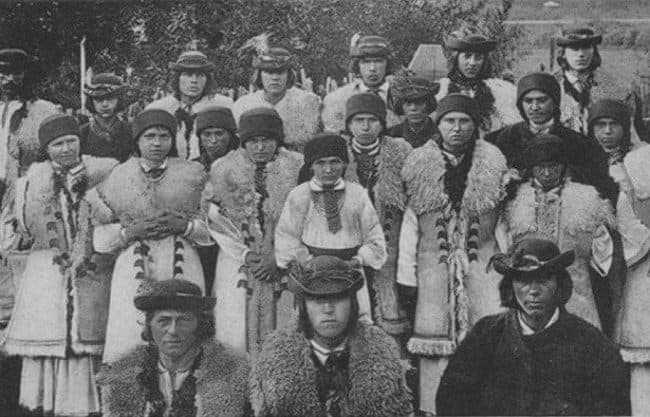 Культуры русин