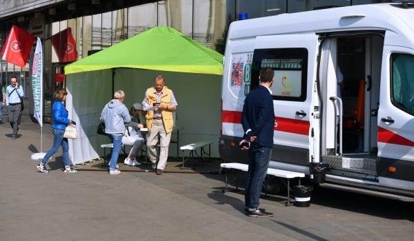 Минздрав России объявил о начале вакцинации от гриппа в столице 1 сентября 2020 года