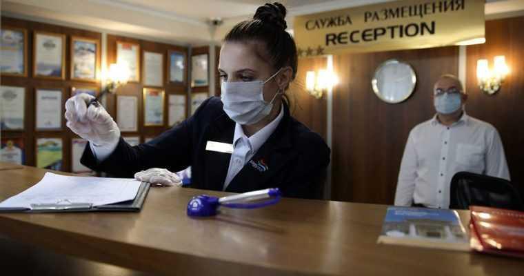 Когда откроют санатории в России после карантина 2020 года