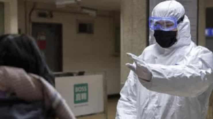 Когда закончится эпидемия коронавируса: прогноз британских медиков0