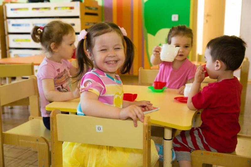 Предположительные сроки открытия детских садов в Подмосковье, назвала министр образования области