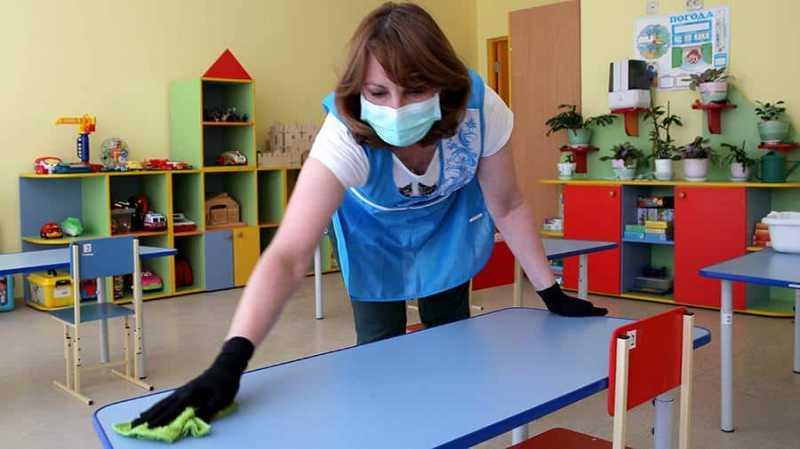 Когда заработают детские сады в Подмосковье: с какого числа, дежурные группы, изменения в работе детских садов после пандемии0
