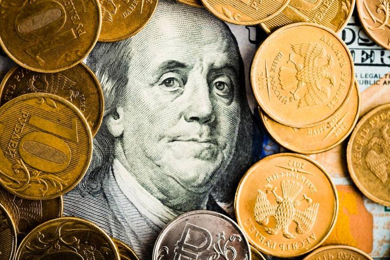 Курс доллара на неделю с 2 по 6 марта 2020: таблица по дням