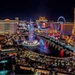 Этот день в истории – 1946 год — в Лас-Вегасе открылось казино Фламинго