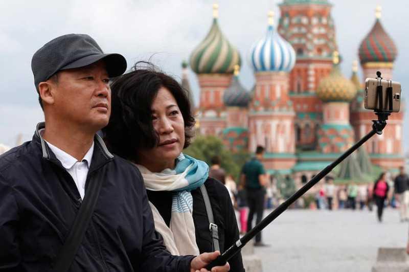 Массовое заболевание в Москве туристов из Китая: госпитализированы семь человек0