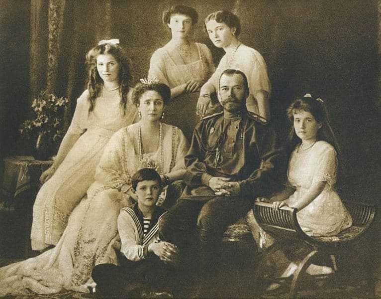 Малоизвестные факты о Николае II