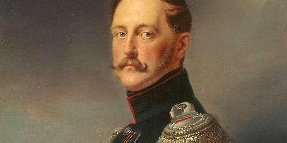 Почему в России почти месяц не было императора (междуцарствие 1825 года)