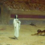 Каким пыткам подвергали преступников в Древнем Риме. Страх и ужас