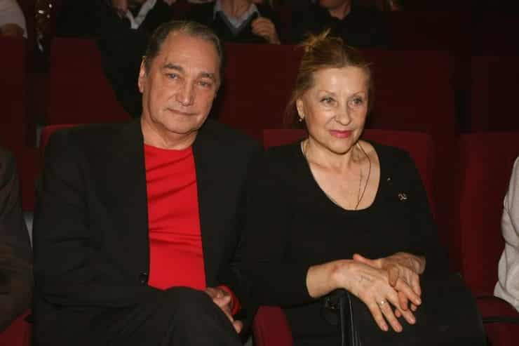 Умер актер Владимир Коренев (80 лет)