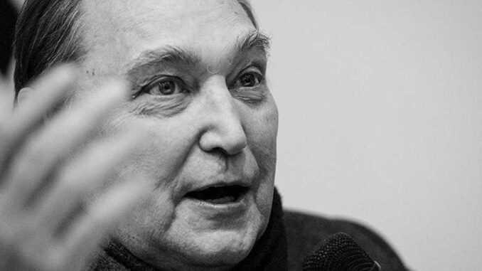 Названы причины смерти Владимира Коренева: биография, в каких фильмах снимался0