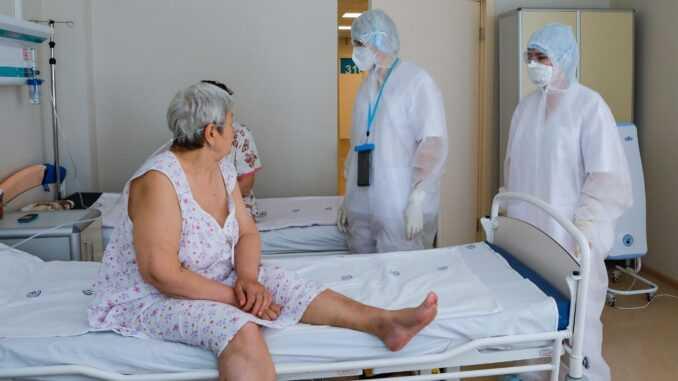 Новые мутации коронавируса обнаружены российскими учеными0
