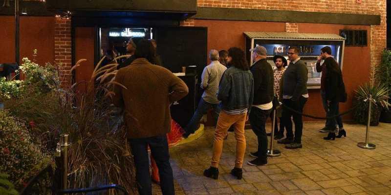 Нужна ли регистрация чтобы попасть в клуб в Москве: правила посещения ночных заведений столицы0