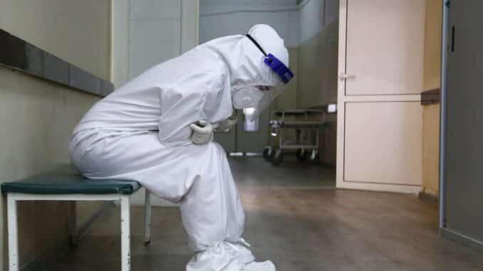 О риске бесплодия у мужчин, переболевших коронавирусом рассказали ученые0
