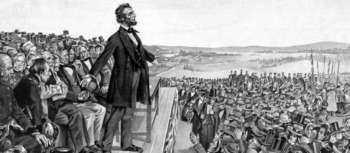 19 июня 1862 - Авраам Линкольн принимает закон об отмене рабства на всей территории США