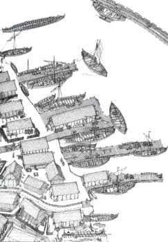 Порт Хедебю