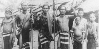 Племя Келабиты