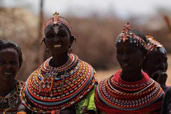 Племя Самбуру