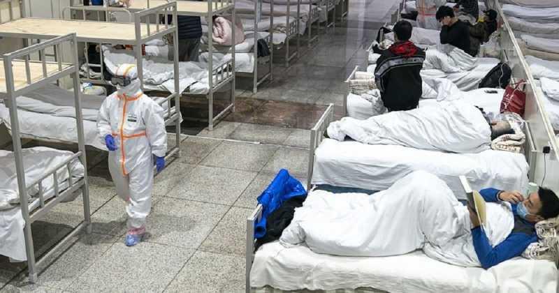 Последние новости о коронавирусе из Китая на сегодня, 7 февраля 2020 года0