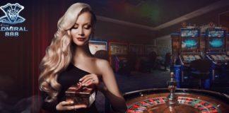 бонус адмирал казино