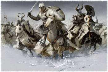 Орден Тевтонских рыцарей