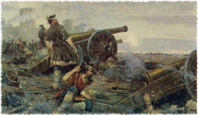 Русско-литовские войны