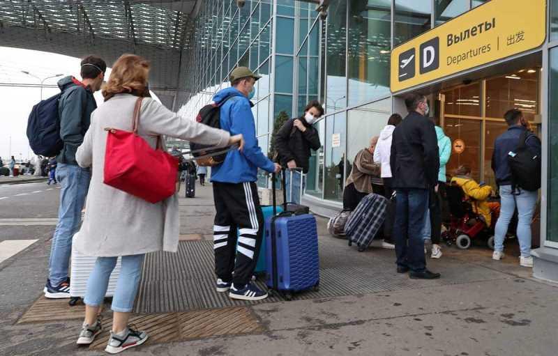 С какими странами откроют авиасообщение с 1 ноября 2020 года: какие требования для туристов0
