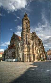 Собор Святой Елизаветы Венгерской (Кошице)