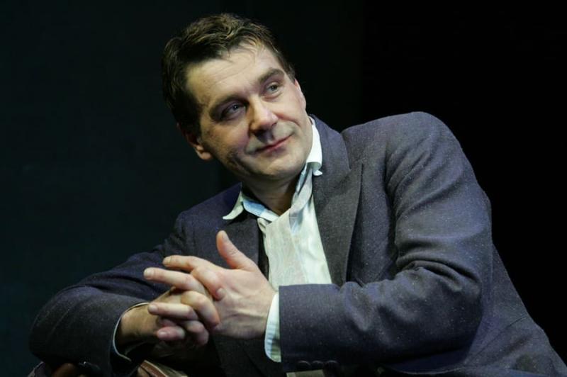 У актера Сергея Маковецкого обнаружен коронавирус