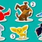 Тест: выберите щеночка и узнайте, что он скрывает