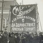 Почему большевики начали «красный террор»
