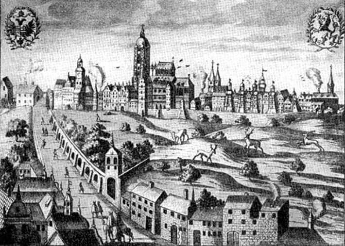 Сеймы в Чешском королевстве